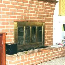 installing stone veneer over brick fireplace stone veneer over brick fireplace installing stone veneer over brick