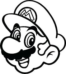 Mario Kart Coloring Pages Printable Trustbanksurinamecom