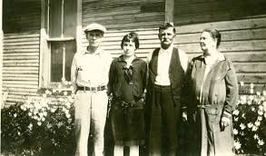 Myrtle Ruth Fleming (Williams) (1899 - 1983) - Genealogy