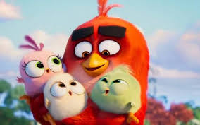 The Angry Birds Movie 2' review: Pixel-perfect fun - The Hindu