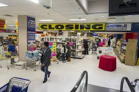 Sears Is Starting 2019 by Closing 80 More Stores. Here's the ...