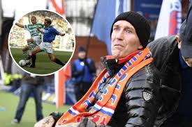 Fernando Ricksen: Rangers legend's career remembered as trophy-laden  success story | Glasgow Times