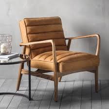 collection of solutions retro tan leather armchair primrose plum epic tan leather armchair of