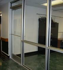 fair commercial glass doors for business door handle