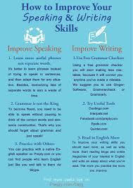 how do i write a will for free how to improve your speaking and writing skills