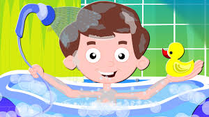 bath nursery rhymes for kids and childrens original from zebra you