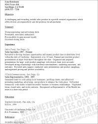 philadelphia representative resume sales sales resumes objectives
