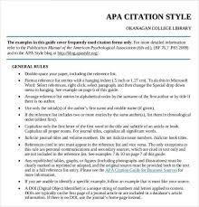 apa example sample proposal essay examples of a proposal essay 8 apa format examples premium templates