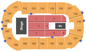 Atlanta State Farm Arena Seating Chart State Farm Arena Seating State Farm Arena Seating Chart