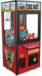 Claw Vending Machine New Buy Tiki Hut Crane Vending Machine Supplies For Sale