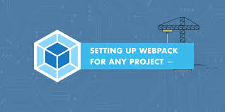 Setting up webpack for Any Project ― Scotch.io