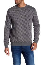 Quilted Sweatshirt &  Adamdwight.com