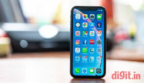 X Apple Price 2019 Specs India Digit In 256gb Full Iphone January RRgrTq