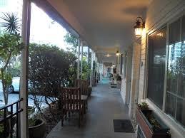 best western cabrillo garden inn. Best Western Cabrillo Garden Inn: View Towards Reception And The Breakfast Room. Inn
