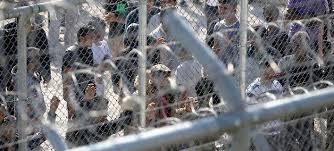 Αποτέλεσμα εικόνας για προαναχωρησιακά κέντρα κράτησης