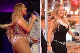 Body shamers spur Mariah Carey to have weight-loss surgery | Page Six