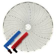 Honeywell Chart Paper 30 Comprehensive Honeywell Circular Chart Recorder Paper
