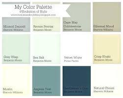 Home Depot Paint Chart Home Depot Paints Colors