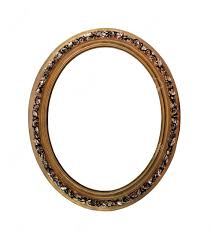 oval decorative picture frame golden color on a white background stock photo 32596750 oval white photo frame white oval baroque photo frame large oval