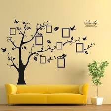 country wall decals wall stickers home decor wall stickers tree family tree picture photo frame tree wall art stickers baby vinyl wall decals vinyl wall on wall art decals family tree with country wall decals wall stickers home decor wall stickers tree