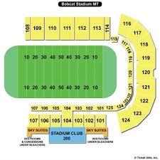 Bobcat Stadium Seating Chart Bobcat Stadium Seating Chart Related Keywords Suggestions