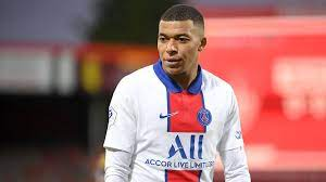 Aug 08, 2021 · this time around, almost every reputed spanish reporter/ journalist has hinted towards mbappe signing for real madrid. Ligue 1 News Wahnsinn Um Psg Superstar Mbappe Droht Ein Jahr Die Bank