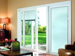 pella patio doors sliding door large size of inch patio door modern blinds for sliding