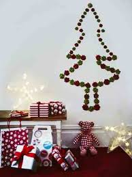 Christmas Wall Art Hanging Christmas Wall Decor Pollys Paper Studio That Idolza
