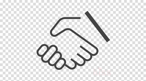 Illustration Handshake Graphics Transparent Png Image Clipart