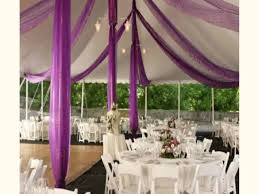 Curtains Wedding Decoration Build A Stunning Backyard Wedding Decorations For A Memorable