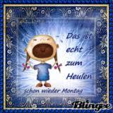 Morgen Wieder Montag Gif Liebe Sonntags Grüße Gif 2019 02 22