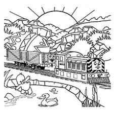 Thomas Train Coloring Page Cozy Top 20 Free Printable The Pages
