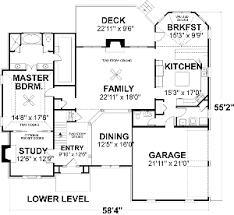 How Much Does It Cost To Build A House In MichiganHouse Plans Cost To Build