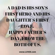 Father's Day Quote 24 Happy Father's Day Quotes Sayings Wishes Card Messages 12