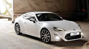 Auto Report 2013 - Toyota GT86 TRD - YouTube