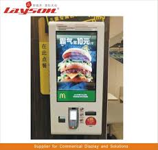 Playing Card Vending Machine Adorable China 48 Inch Advertising Player LCD Display Digital Signage Order