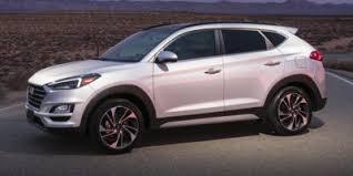 Need mpg information on the 2021 hyundai tucson? 2021 Hyundai Tucson Specs Iseecars Com
