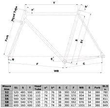 Cinelli Bike Size Fit Question Cycling Forums