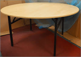 model bq4 w round picture shown with beech table top