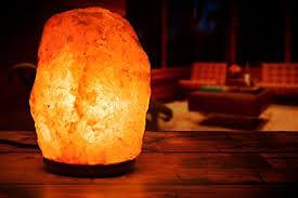 Himalayan Salt Lamp Benefits Research