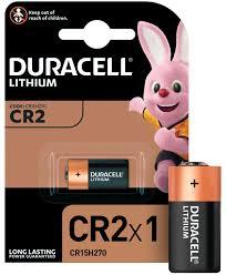 <b>Батарейка</b> литиевая Duracell <b>CR2</b> ULTRA 3V (CR15H270), 1 шт ...