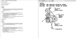 Serpentine belt how to remove or replace  2000 acura tl   YouTube also 2004 Honda Accord DX 2 4L DOHC Serpentine Belt Diagram further Honda Civic Si Idler Pulley   Tensioner Pulley Replacement DIY moreover 1995 Honda Accord Serpentine Belt Routing and Timing Belt Diagrams in addition  as well How to Replace 2013 2017 Honda Accord Belt Tensioner   YouTube likewise How do install the serpentine belt on a 2004 honda accord LX 4 besides  furthermore 7th Gen v6 Drive Belt DIY   Drive Accord Honda Forums moreover How To Install Replace Change Alternator Honda Accord V6 95 97 also . on 2009 honda accord serpentine belt repment