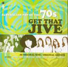 Australian Pop of the 70s: Get That Jive
