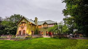 colorado dream homes historic 5 9m home sits right next to denver botanic gardens