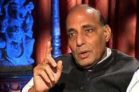 Image result for images of rajnath singh