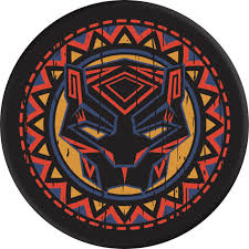 Black Panther Logo – Popsockets South Africa | 20+ Styles | R150 ...