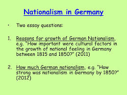 nationalism in ppt video online  nationalism in