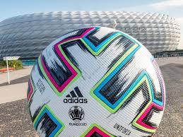 Zuschauer im achtelfinale im wembley stadion. Fussball Em 2021 Alle Spiele Im Live Ticker