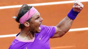 Tennis: Can Nadal match his Barcelona ...