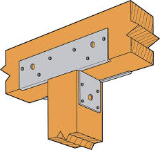 simpson 6x6 post to beam connector. Plain 6x6 Post Cap Simpson Strong Tie And 6x6 To Beam Connector 6